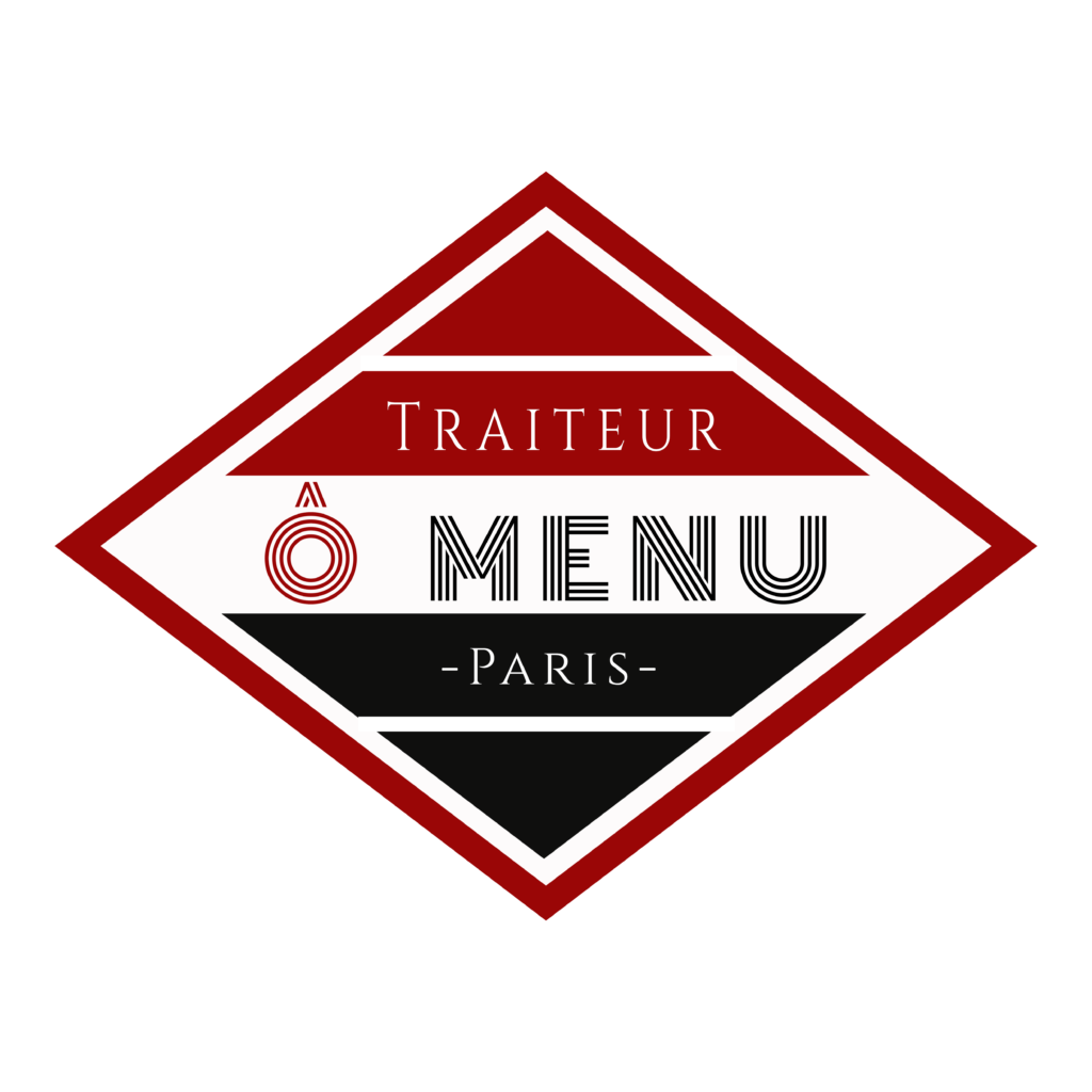 Logo OMENU Traiteur