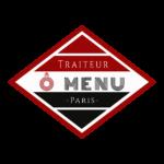 Logo Ô Menu traiteur événementiel Paris