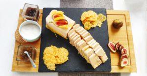 Plateau de foie gras traiteur